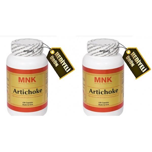 Mnk Artichoke Extract(Enginar Yaprak Ekstresi)