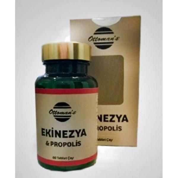 Ottomans Ekinezya & Propolis Tablet Çay