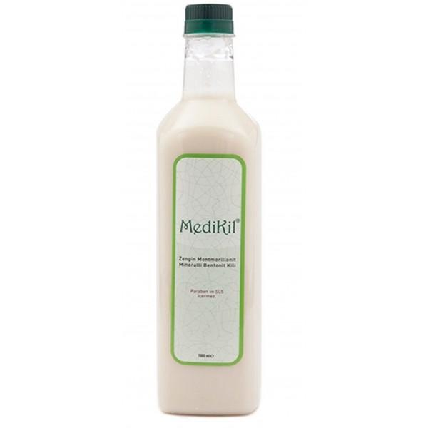 Medikil Bentonit Sıvı Solüsyon 1 Litre