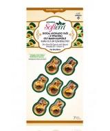 Doğal Avokado Yağı ve E Vitaminli Cilt Bakım Kapsülü   Kuru Ciltler için Besleyici