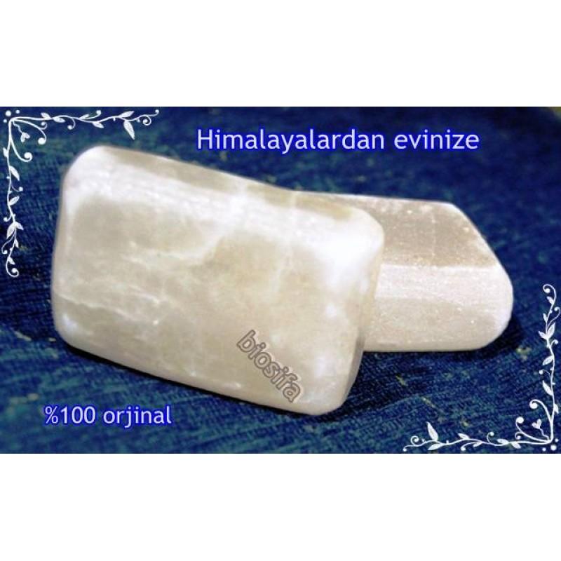 Tuz Sabun Himalayalardan Evinize
