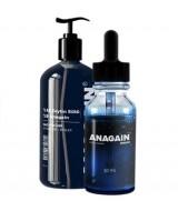 Anagain   Şampuan ve Serum Saç Bakım Seti
