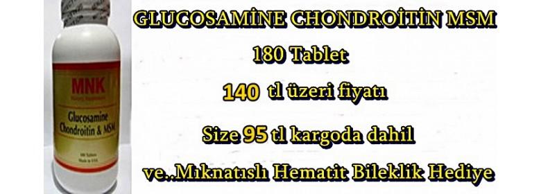 mnk glucosamine